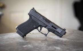Picture Glock 19, G19, FI X GNP