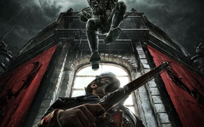 Picture The game, Game, Dishonored, Arkane Studios