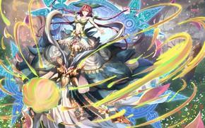 Picture fantasy, game, anime, asian, manga, asiatic, sugoi, Granblue Fantasy, japonese, 009