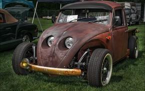 Picture design, car, classic