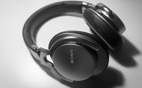 Picture Sony, sony, headphone, MDR-1A, sonyheadphone, mdr-1a