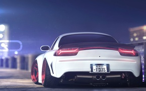 Picture Mazda, rx7, tuning, fd3s