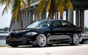 Wallpaper Forgiato, 550i, BMW, Wheels
