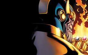 Picture Smile, Helmet, Comic, Smile, Marvel, Villain, Comics, Marvel, Comics, Thanos, Thanos, Supervillain, Villain, Supervillain, The …