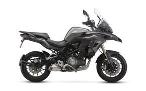 Picture Moto, motorcycle, bike, bike, Benelli, Enduro, Benelli TRK 502 'Twin Adventure'