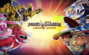 Picture the game, Android, fighter, game, wars, legacy, fight, fighting, Street Fighter, Chun-Li, Power Rangers, Power …
