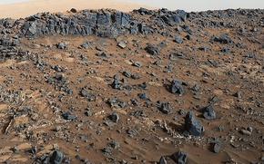Wallpaper Curiosity, planet, photo, NASA, Mars, Solar system