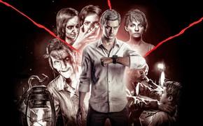 Picture game, Resident Evil, Umbrella, Barker, Biohazard, New Umbrella, Resident Evil 7, Biohazard 7, Neo Umbrella, …