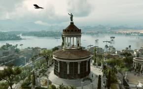 Picture antique, Ubisoft, Assassin's Creed Origins