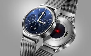 Picture watch, Huawei, MWC 2017, Huawei Watch 2, Huawei Watch, smartwatche
