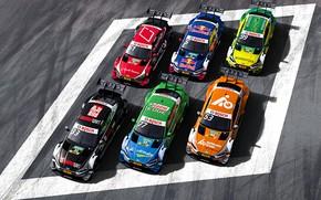 Picture auto, Audi, Audi, sport, Coupe, DTM, RS 5