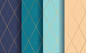 Wallpaper background, vector, texture, pattern, seamless