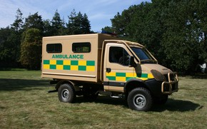 Picture military, stand, ambulance, military vehicle, armed forces, war materiel, support vehicle, Cameleon