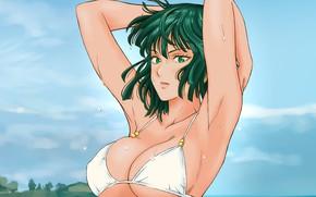 Picture boobs, big, breast, anime, tits, large, giant, manga, bikini, japanese, chest, titty, busty, boobies, oppai, …