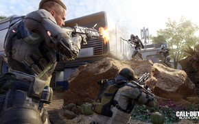 Picture war, soldiers, call of duty, black ops 3
