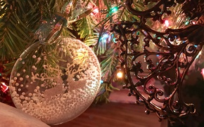 Picture Christmas, Christmas Decorations, 2017