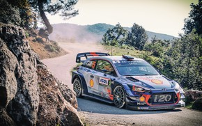 Picture Auto, Sport, Machine, Hyundai, Car, WRC, Rally, Rally, i20, Thierry Neuville, Hyundai i20, Hyundai i20 …