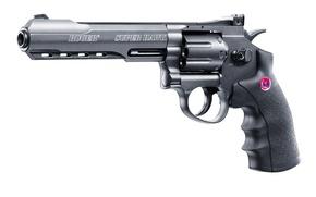 Picture gun, weapon, Ruger, revolver, Ruger Super Hawk, Super Hawk