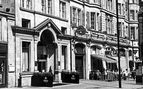 Picture UK, London, The building, England, London, Building