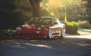 Picture Nissan, 180sx, jdm style