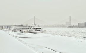 Picture Russia, Saint Petersburg, Passenger port