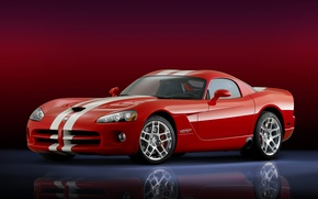 Picture Dodge, Viper, SRT