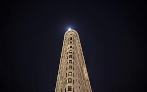 Picture new york, manhattan, architecture