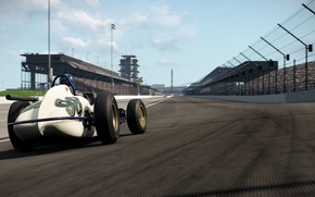 Picture car, race, Project CARS 2, E3 2017, Soul of Motorsport