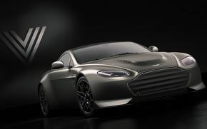 Picture Aston Martin, Vantage, V12, 2018, V600