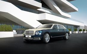 Picture Bentley, Bentley, Mulsanne, mulsan