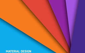 Picture vector, abstract, design, yellow, blue, art, lines background, orange, color, paper, violet, material