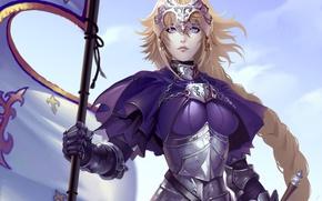 Picture anime, art, Fate/Grand Order