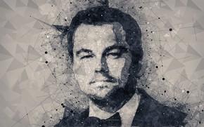 Picture actor, celebrity, Leonardo DiCaprio