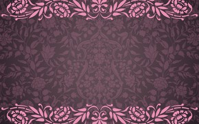 Picture Retro, Pattern, Background, Texture
