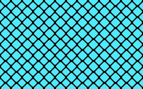 Wallpaper abstraction, vector, abstract, design, square, pattern, rounded, seamless