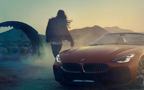 Picture BMW, 2017, Z4 Concept