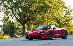 Picture McLaren, Parking, 720S