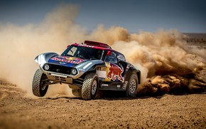 Picture Sand, Mini, Sport, Desert, Speed, Skid, Rally, Dakar, Dakar, Rally, Dune, Buggy, Buggy, X-Raid Team, …