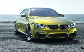 Picture Vedat Afuzi Design, CGI, BMW M4