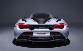 Picture car, speed, Mclaren, Sports Car, Mclaren 720S, Mclaren 720S Sports Car, 720s