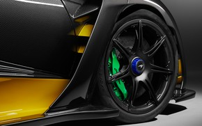 Picture McLaren, wheel, 2018, Senna, MSO, Carbon Theme