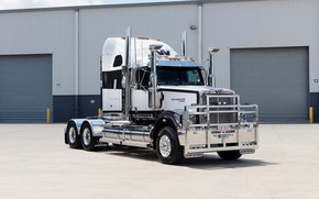 Picture Australia, Trucks, Western Star