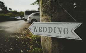 Picture index, wedding, wedding