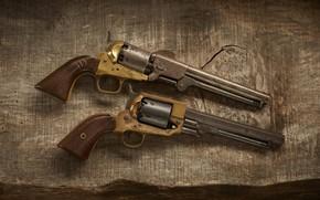 Wallpaper Handgun, Pistol, Military, Guns, Weapon