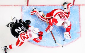 Picture The game, Sport, Ice, Ice, Los Angeles, Detroit, NHL, NHL, Hockey, Kings, National hockey League, …