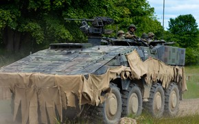 Picture 157, weapon, armored, military vehicle, armored vehicle, armed forces, military power, war materiel