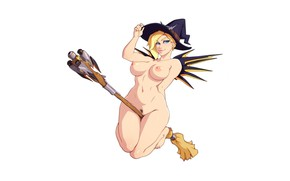 Wallpaper pussy, hat, boobs, big, breast, tits, vagina, large, giant, chest, thigh, titty, busty, boobies, oppai, ...