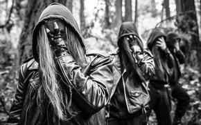 Picture United States, Black Metal, Portland/Oregon, Uada