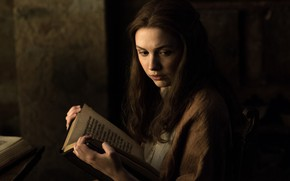 Picture A Song of Ice and Fire, season 7, Game Of Thrones, tv series, Gilly