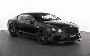 Picture background, Bentley, Continental, Bentley, continental, Startech